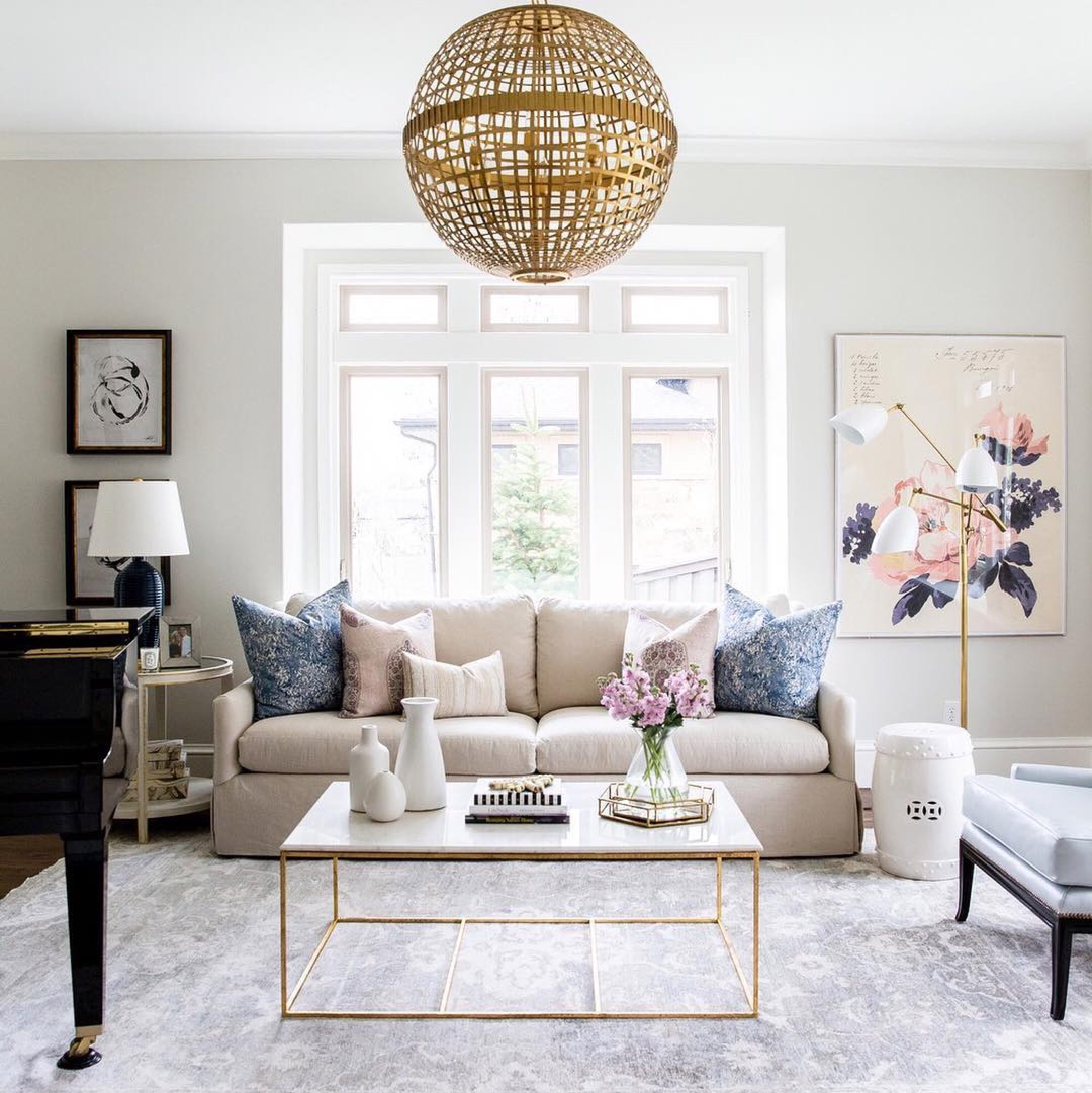 Shopping Archives - Cate Holcombe Interiors