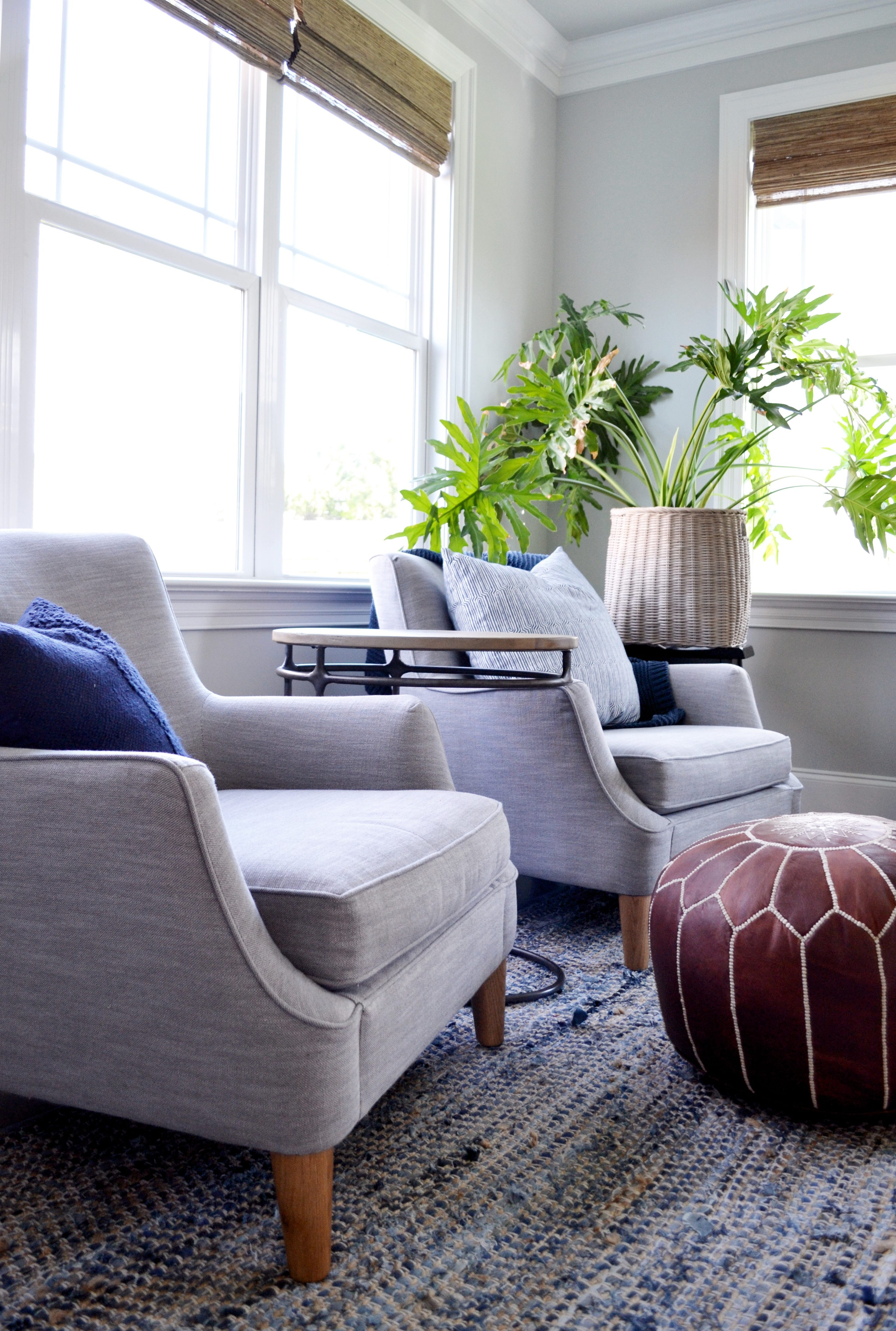. How to Furnish an Empty Room in Three Steps   Cate Holcombe Interiors