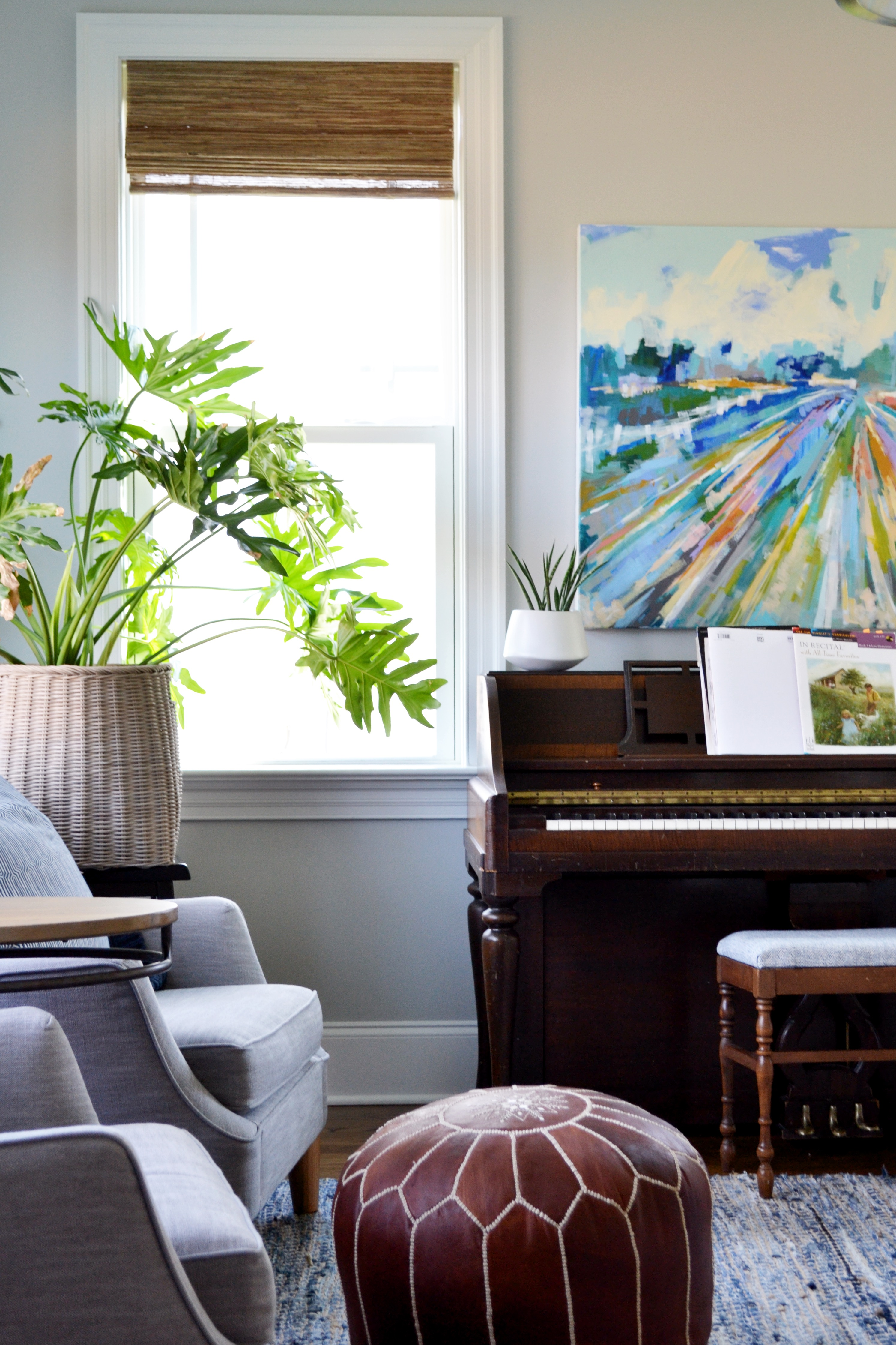 How To Furnish House With Modern Furniture: How To Furnish An Empty Room In Three Steps