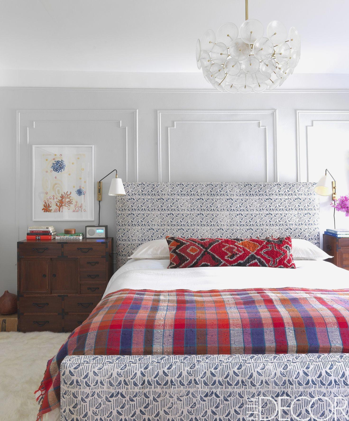Amazing elle decor bedroom Home Decor Interior Exterior Cool And ...