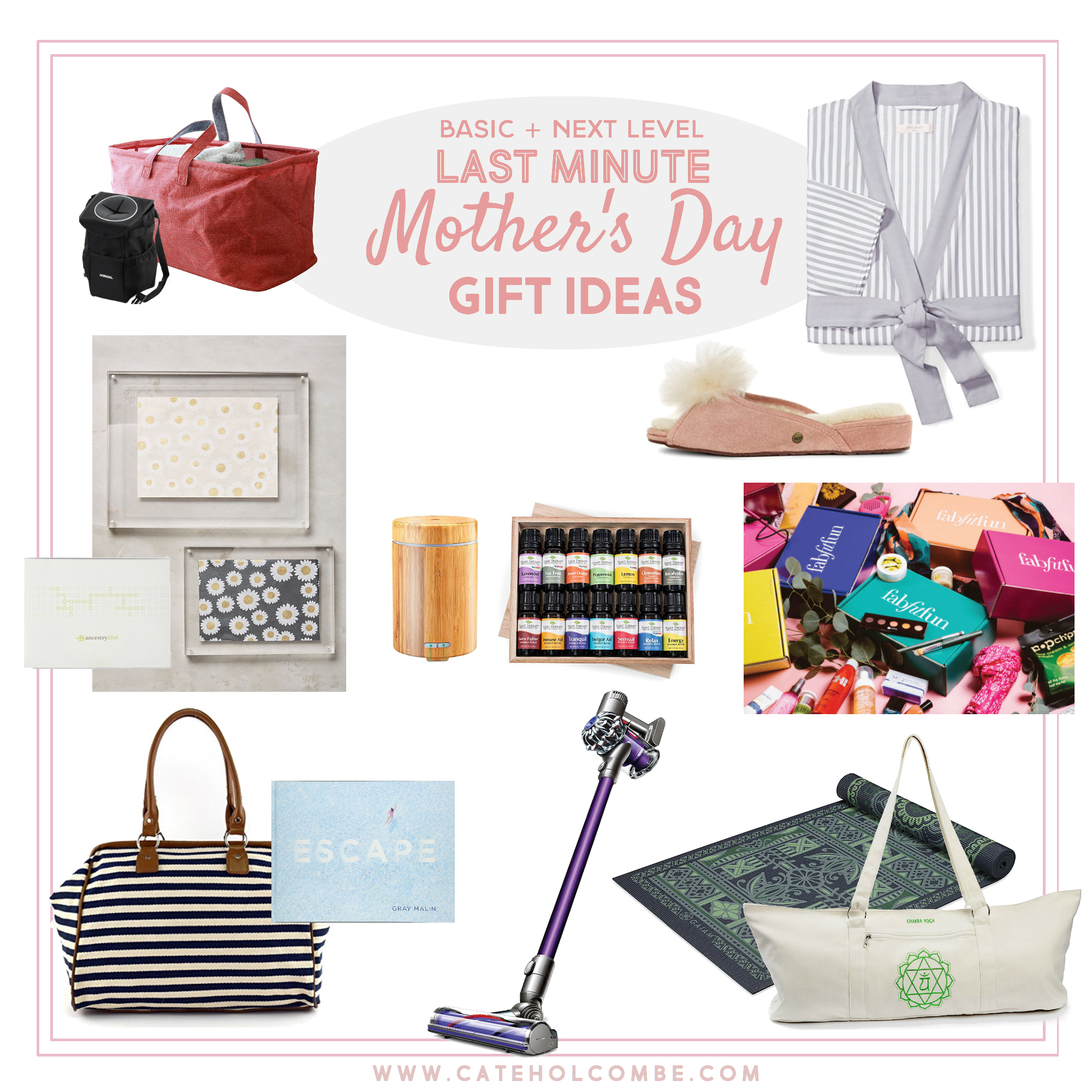 Six Last Minute Mothers Day Gifts She'll Truly Love - Cate ...